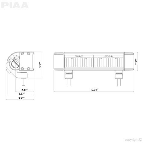 Piaa 520 Wiring Diagram by Wiring Piaa Fog Lights Auto Electrical Wiring Diagram