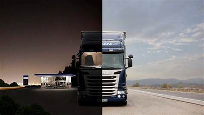 Tachograph Scania Services Keltruck Portal