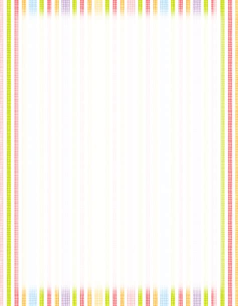 printable baby stationery  baby stationary border paper  baby border paper stationery