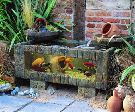 patio water feature ideas backyard water features can