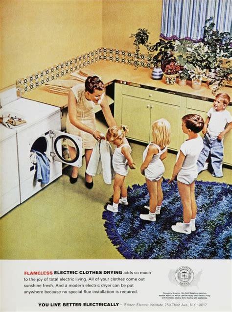 clean clothes funny vintage ads vintage ads vintage