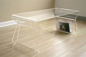 furniture gt living room furniture gt coffee table gt clear With small clear coffee table