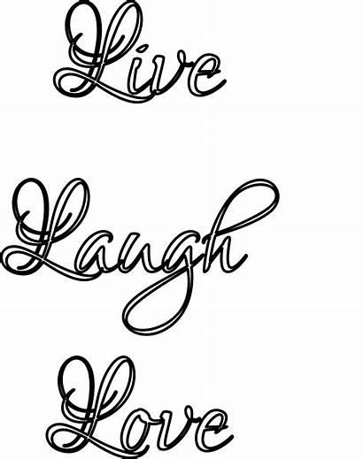 Laugh Stencil Stencils Cowboys Dallas Printable Clipart