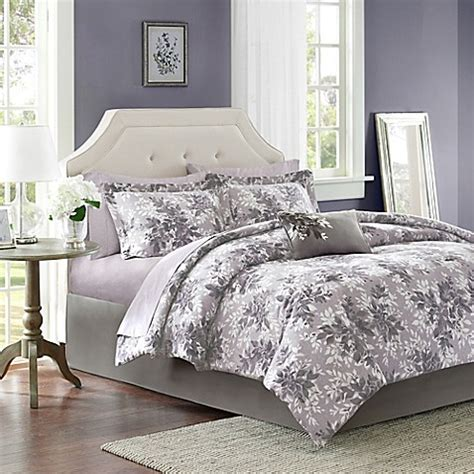 buy madison park shelby 7 piece twin comforter set from