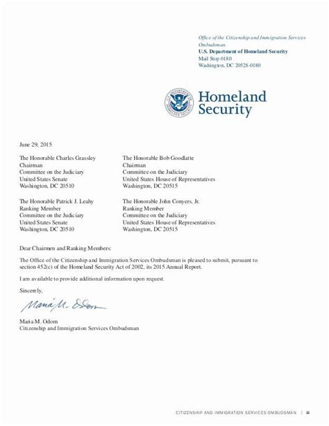 What's the process for k visa expedite requests? Sample Humanitarian Letter for Immigration Unique Sample ...