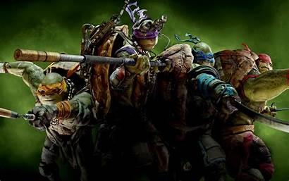 Ninja Turtles Mutant Teenage Wallpapers 2880 1800