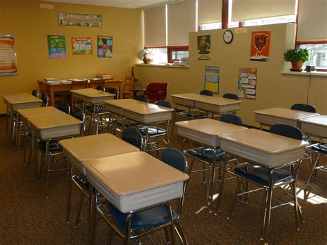 Classroom Desk e how can i use organizational intelligence in the