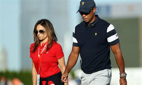 Who is Tiger Woods's girlfriend? Erica Herman revealed ...