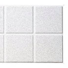 shop armstrong 10 pack ceiling tiles actual 47 688 in x