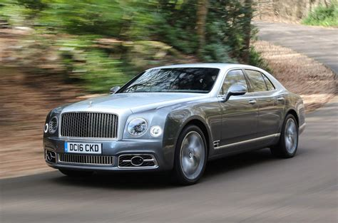 Review Bentley Mulsanne by Review Bentley Mulsanne Speed