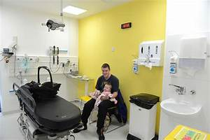 Step inside the new A and E at Alder Hey Children's ...