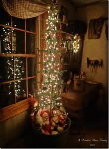 a primitive place tammy christmas decor part two 2012