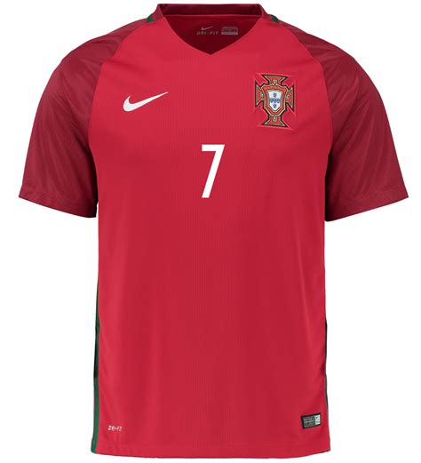 soccer jersey portugal home 7 ronaldo 2016 soccer jersey football shirt new fan