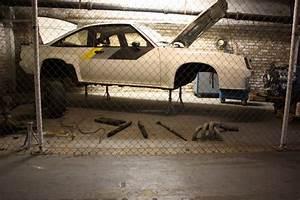 Garage Im Keller : die highlights aus der heiligen opel classic werkstatt inkl dem opel keller rad ~ Markanthonyermac.com Haus und Dekorationen