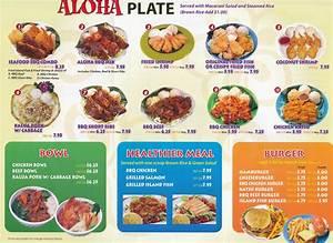 Out West Food Review: Flagstaff's new Aloha Hawaiian BBQ ...
