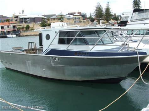 cabin cruiser for sale used aluminium cabin cruiser seamaster for sale