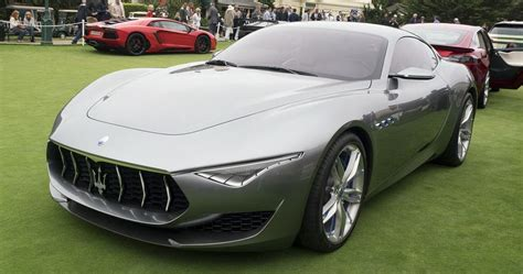 maserati sports car maserati to go without any sports cars or gts until 2020