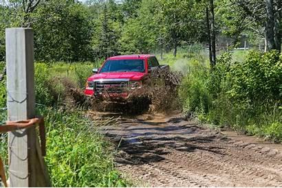 Sierra Gmc Truck Cab Crew Cars Mud