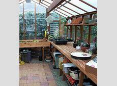 Planning Your Greenhouse Interior Interior Design