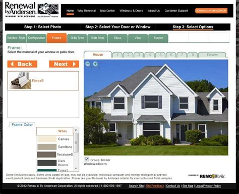 exterior house paint simulator home design tips and guides