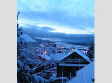 Winter in Ketchikan, Alaska — Southeast Sea Kayaks