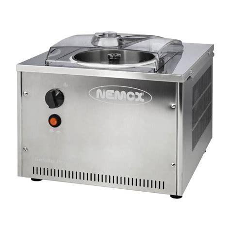 cuisine professionnelle occasion turbine a glace pas cher