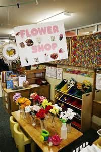 Flower Shop Dramatic Play Classroom Ideas
