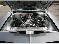 Horsepower Solutions Camaro Engine, Undercarriage, Etc