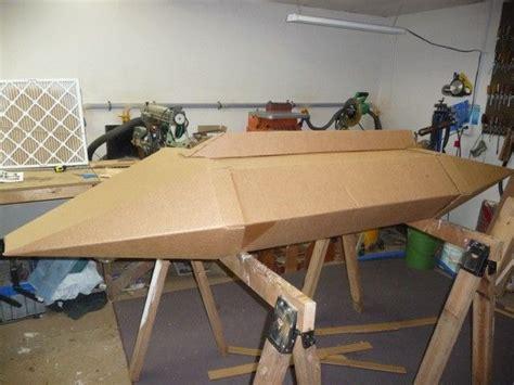 Cardboard Boat Sealant by Assembling A Cardboard Boat How To Make A Cardboard Boat