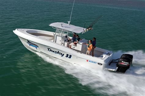 Dusky Boats by Research 2014 Dusky Boats 33 Open On Iboats