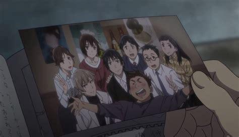 episode  boku dake ga inai machi wikia fandom