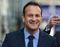 Leo Varadkar, PM of Ireland, takes on his doctor role in crisis