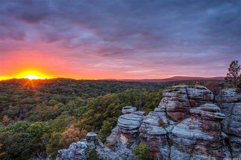 garden of the gods illinois 24 reasons illinois is the most underrated state in the us