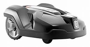 Robot Tondeuse Sans Fil Périmétrique : husqvarna automower 420 robot tondeuse lectrique sans fil ~ Dailycaller-alerts.com Idées de Décoration