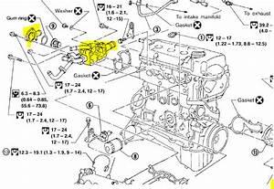 I Have A 2002 Nissan Sentra  89 000 Original Miles Had
