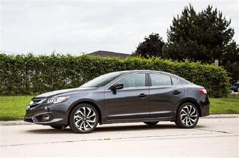 2019 Acura ILX : 2019 Acura Ilx Type S Msrp 0 60 Vs Tlx