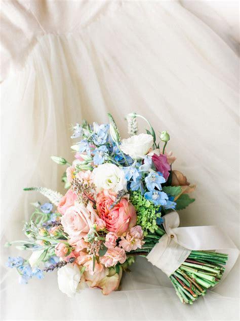 Elegant + Romantic Atlanta Spring Wedding in 2020 Spring