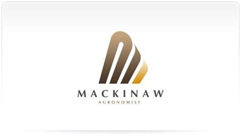 professional logo design erfeidine letter m logo