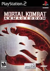 Mortal, Kombat, Armageddon, U2014, Strategywiki, The, Video, Game, Walkthrough, And, Strategy, Guide, Wiki