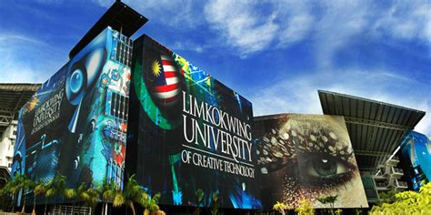 Limkokwing private university located in cyberjaya offers all programs, apply now by malaysian university information center. Limkokwing and SME association of Malaysia collaborate to strengthen Malaysian brands ...