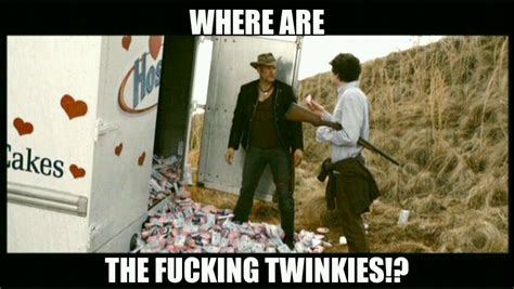 Twinkie Meme - memedroid images tagged as zombieland page 1