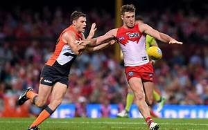 GWS star Heath Shaw apologises for 'insensitive' comments