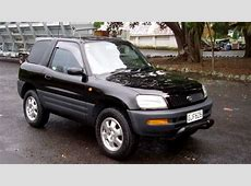1995 Toyota Rav4 4WD L $1 NO RESERVE!!! $Cash4Cars