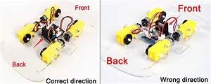 Osoyoo Robot Car Starter Kit Lesson 1  Install Uno R3