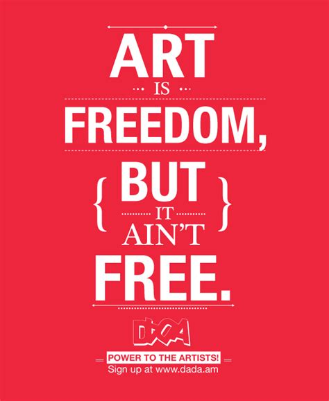 visual arts quotes quotesgram