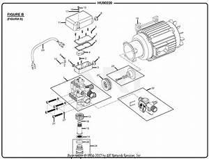31 Husky 1800 Pressure Washer Parts Diagram