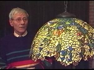 de tiffany lampen van wim de waal 1998 youtube With tiffany lampen zubehör