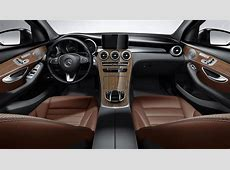 Mercedes GLC interior image #123