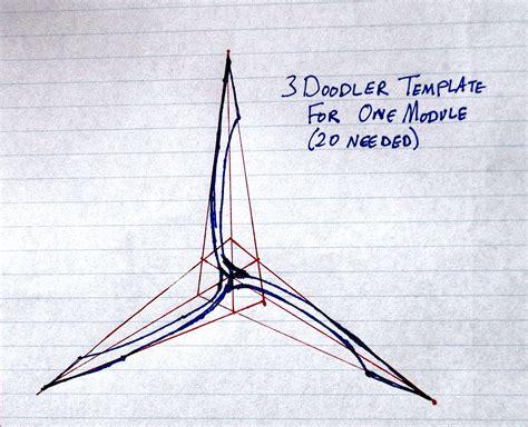 3doodler Templates by 3doodler Templates