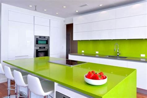 lime green kitchen cabinets lime green kitchen island quicua com